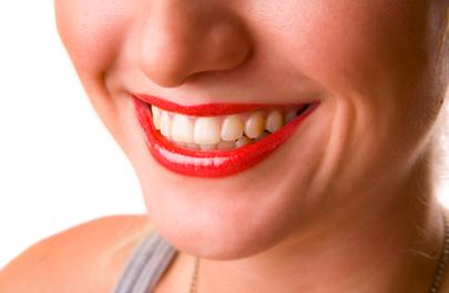 Teeth Whitening teeth straightening photo
